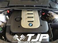 BMW 3er E93 330d Motor M57N2 306D3 231PS Montage & Gewährleistung Nordrhein-Westfalen - Windeck Vorschau
