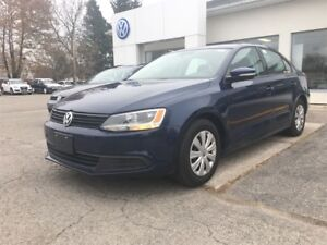2014 Volkswagen Jetta Trendline+: LOW PAYMENTS, CALL TODAY