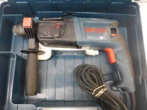 Bosch Hammer Drill For Sale at Cash Pawn! - We Buy and Sell Power Tools - 3358 - SR929405