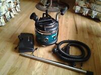 Filter Queen Vacuum cleaner with all attachments
