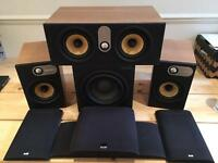Bowers & Wilkins Speaker Set