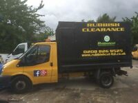 07895266204 - Same Day Service - Rubbish Clearance - Waste Disposal - Junk Removal - Short Notice