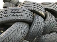 🇷🇴 Overstock of Part Worn Tyres. 205/60/16.225/40/18.235/35/19.215/245/255/55/50/45/17/20 Used🇵🇱
