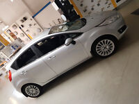 2013 Ford Fiesta 1.0 Ecoboost Titanimum Silver 5 Door