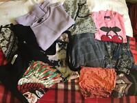 Ladies clothing bundle! Sizes 8-10