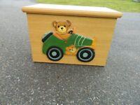Toy Box or Storage