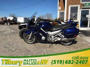 2005 Yamaha FJR1300 GREAT USED CONDITION