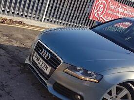 61 Audi A4 SE TDI estate Reduced