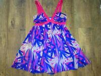LADIES LIPSY SUMMER DRESS