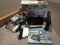 Mario Kart Wii u 6 months old!! £150 ono