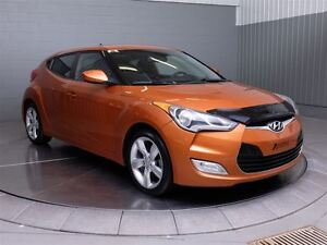2013 Hyundai Veloster A/C MAGS West Island Greater Montréal image 3