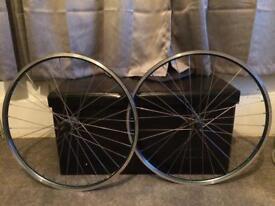Mavic X 221 wheels