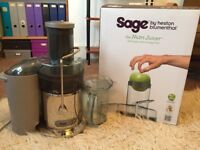 High quality Juicer: Sage by Heston Blumenthal