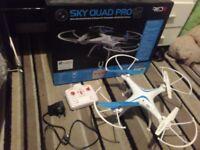 SKy quad pro