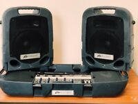 Peavey Escort Portable Sound System
