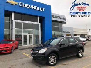 2014 Chevrolet Equinox LS ALLOYS BLUETOOTH CRUISE KEYLESS!!!