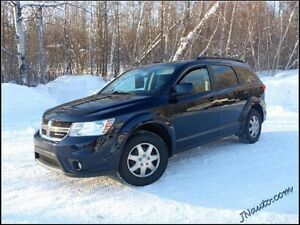 2011 Dodge Journey SXT 7 passagers FWD