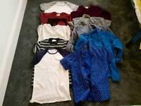 Burton's Mens Clothing