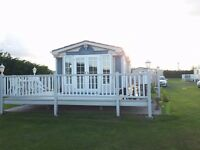 Luxury Static caravan for sale in Chapel st leonards, near ingoldmells, skegness