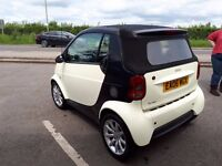 2006 Smart ForTwo Convertable
