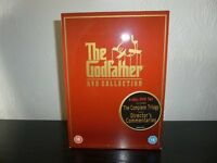 The Godfather - Complete Trilogy