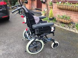 used rea azalea assist wheelchair good quality