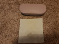 Ghost glasses case