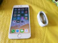 Iphone 6- EE ORANGE T MOB