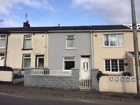 2 bed house to rent