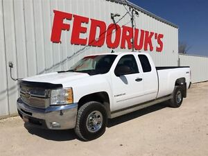 2008 Chevrolet SILVERADO 3500HD LT Package***DETAILED AND READY