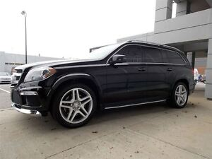 2014 Mercedes-Benz GL-Class GL350 Bluetec, Toit pano, Camera 360