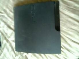 160GB PlayStation 3 (unboxed)