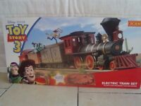Hornby Electric Toy Story Train Set
