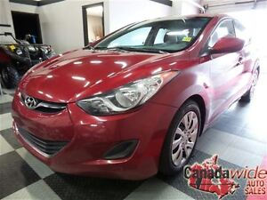 2013 Hyundai Elantra GLS/EASY FINANCING Edmonton Edmonton Area image 8