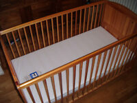 Little Woods Cot Bed