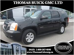 2013 GMC Yukon SLE - LEATHER SEATS, 9 RIDER, 5.3L V8!
