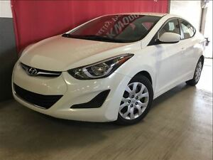 2016 Hyundai Elantra GL - BLUETOOTH, HEATED SEATS!!! Oakville / Halton Region Toronto (GTA) image 2