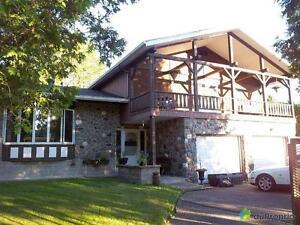369 900$ - Maison à paliers multiples à vendre à Luskville Gatineau Ottawa / Gatineau Area image 1