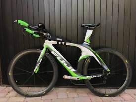 Fuji D6 TT bike