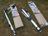 Thule 510 Cycle carrier bars