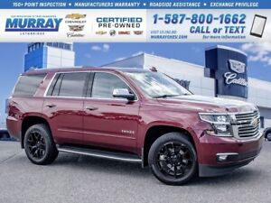 2016 Chevrolet Tahoe LTZ**Fully Loaded!  Leather Interior!**