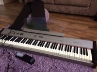 PDP220 digital piano and stand