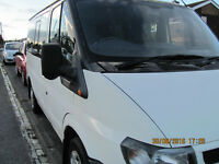 Ford Transit Tourneo