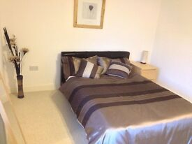 ** DOUBLE ROOM AVAILABLE IN PENTHOUSE STYLE APARTMENT- THE ACADEMY MOSELEY VILLAGE B13**