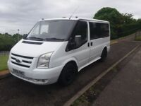 Ford Transit very good condition