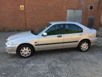 2001 ROVER 45 1.6 *PART EXCHANGE AVAILABLE*