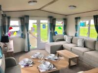 2 BEDROOM STATER STATIC CARAVAN FOR SALE, NEAR THE LAKE DISTRICT, PAYMENT OPTIONS AVAILABLE