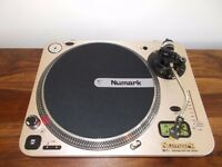 NUMARK PRO TT1 DIRECT DRIVE TURNTABLE/ TECHNICS 1210 1200 ALTERNATIVE/UK DELIVERY AVAILABLE