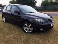 Mazda 3 2.0 Sport, 1 former keeper, Private reg, 2006 year, Low 67k Mileage! Service History