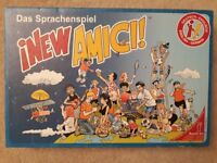 New Amich german word game